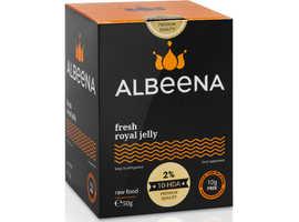 Fresh royal jelly 50g ALBEENA