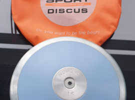 Competition discus 1KG