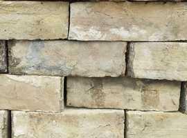 Liverpool handmade bricks wanted