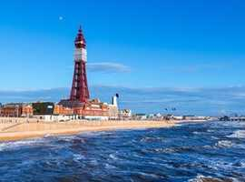 3 bed Blackpool looking 3 bed Poole Plymouth