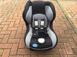Child car seat for sale good condition