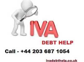 How does an IVA affect you? Call @