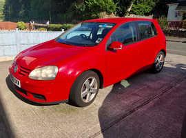 VW Golf TDI spares or repair £550