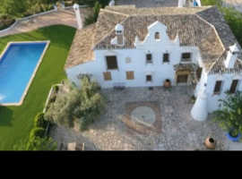 Wedding rental with planner -  beautiful finca and Andalusian farmhouse (Espaa)