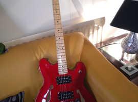 Fender squier
