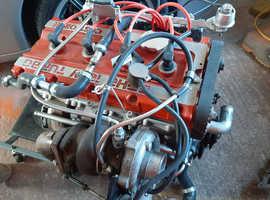 Sierra Cosworth engine package