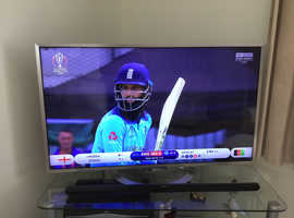 Sony Bravia Tv 47in
