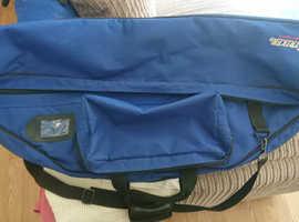 Compound bow bag