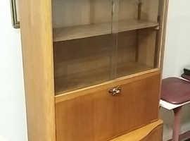 writing bureau / cabinet