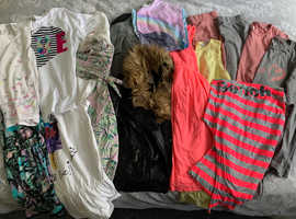 Girls age 11-12 bundle