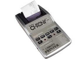 RELOADING SHOOTING CHRONOGRAPH CHRONY BALLISTIC PRINTER REPLACEMENT PAPER ROLLS X 2 – BRAND NEW