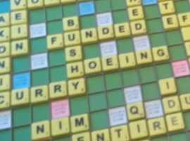 Richmond Scrabble Club