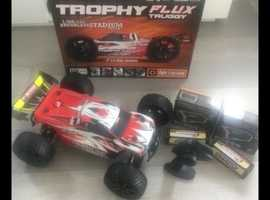 Trophy Flux Truggy