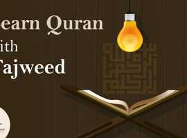 One-to-One Online Quran Classes