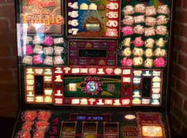 Fruit machines x 2 (BOGOF!)