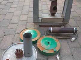 Job Lot Greenhouse Heaters & Accessories