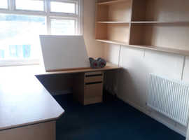 Serviced offices to rent from as little as £60.00 per week *INCLUSIVE*