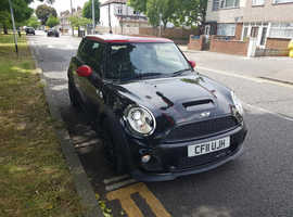 2011 Mini MINI, 2011 (11) Black Hatchback, Manual Petrol, 76,585 miles