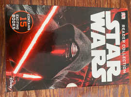 Star Wars Collection Books - 15 books