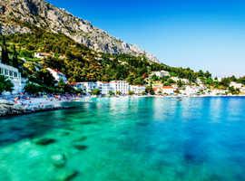 Riveting Croatia All Inclusive Beach Getaway – Save upto 43%