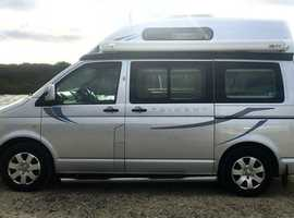 2007 VW Camper-Auto-Sleepers Trident
