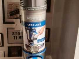 vax air solo cordless
