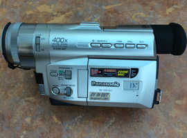 PANASONIC NV-DS 150 DIGITAL VIDEO CAMERA