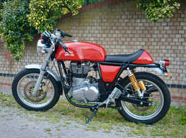 ROYAL-ENFIELD-CONTINENTAL-GT-535-1739 MILES FROM NEW