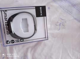 Sony Xperia SWR10  smart  Band