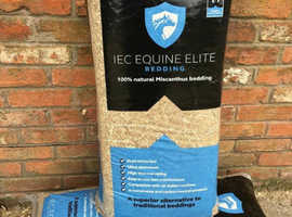 High Quality Equine Bedding