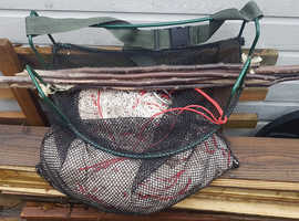 Ferreting rabbit long nets