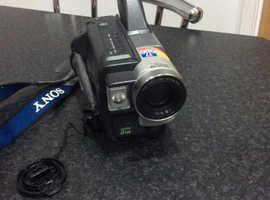 Sony Handycam Hi8