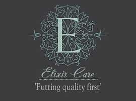 Quality Homecare/Domiciliary care - tailored to suit your individual needs - elixircare derbyshire