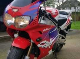 Cbr 900rr fireblade REDUCED