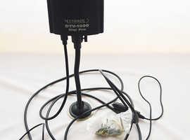 MOONRAKER DTV-1000 Digi Pro Antenna