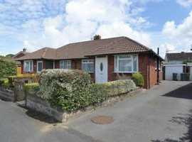 2 bedroom bungalow in Stubbington