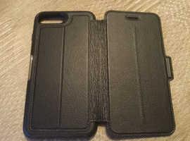 iPhone 7+ Otterbox Flip Case