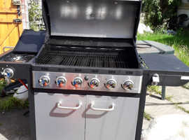 Second Hand Barbecues For Sale In St Helens Buy Used