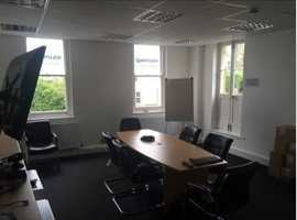 Office available to rent, Westbury Village, Local amenities, great transport links