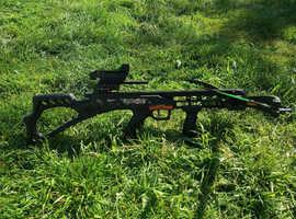 Armex jaguar 175lbs crossbow