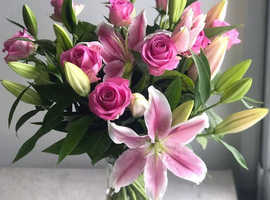 Interfone Flowers - Get Reasonable Flowers and Gifts in the UK