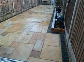 Fineline Pavers - All you need for driveways and patios !