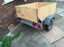 Erde 122 trailer