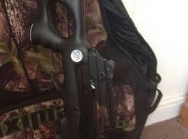 Maurauder crossbow