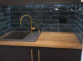 Kitchens/bathrooms/ house refurbishment works