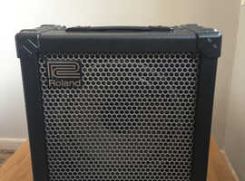 Cube 30 Guitar Amp - made by Roland
