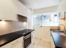 Greater London 2 dbl bedroom flat