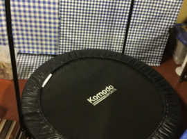 Komodo sports trampoline collection Hinckley le10 £45