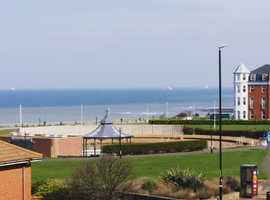 2 bed seaside apartment Margate kent/ wanting 2-3 bed property Brighton/Hove