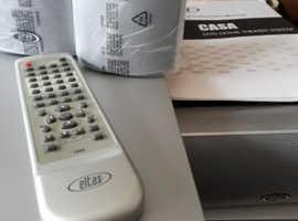 New Eltax Casa DVD Home theatre system- New
